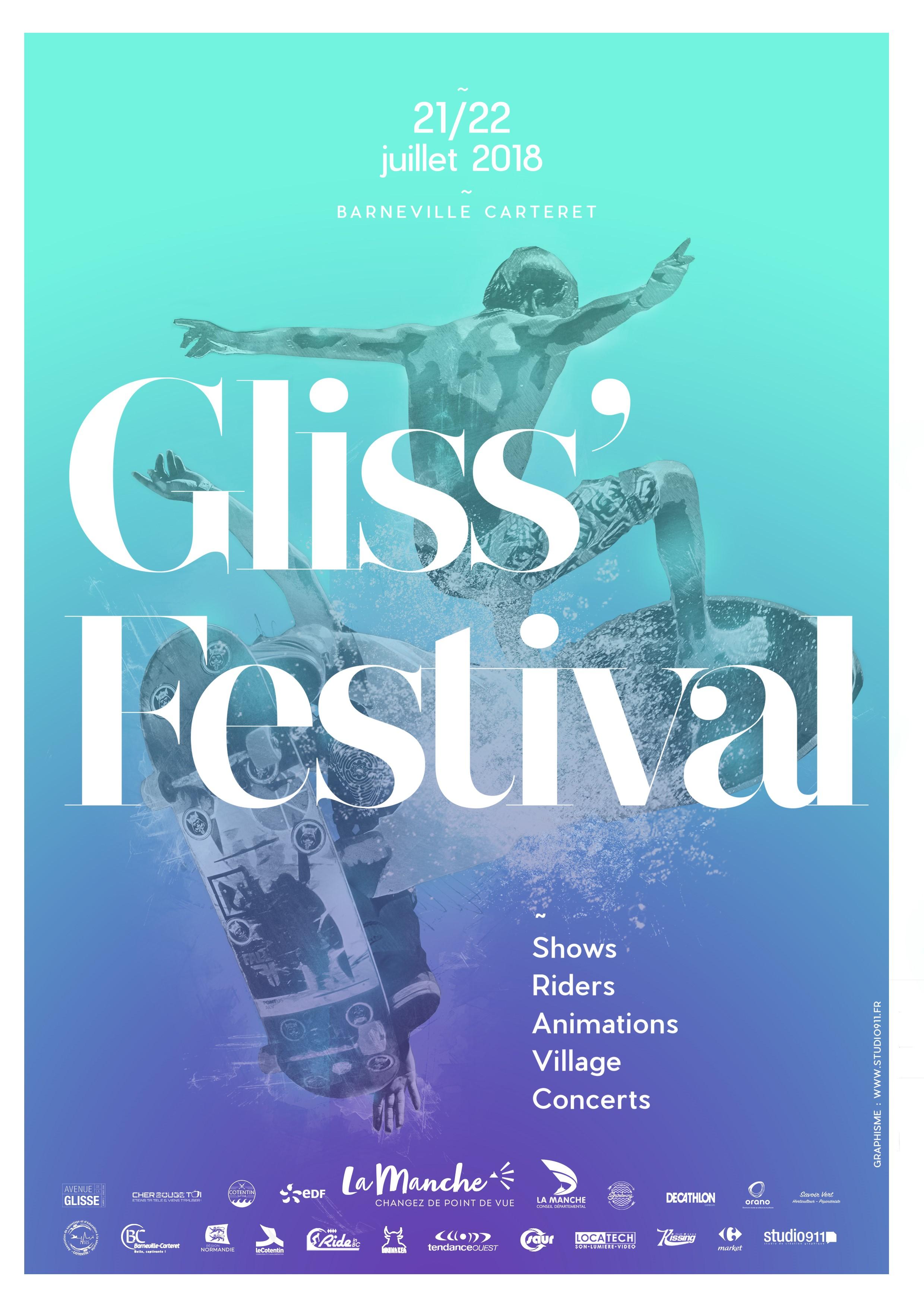 Gliss' Festival