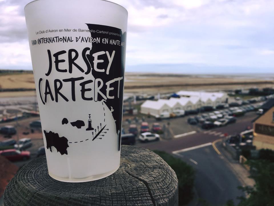 Jersey Carteret 35ème édition