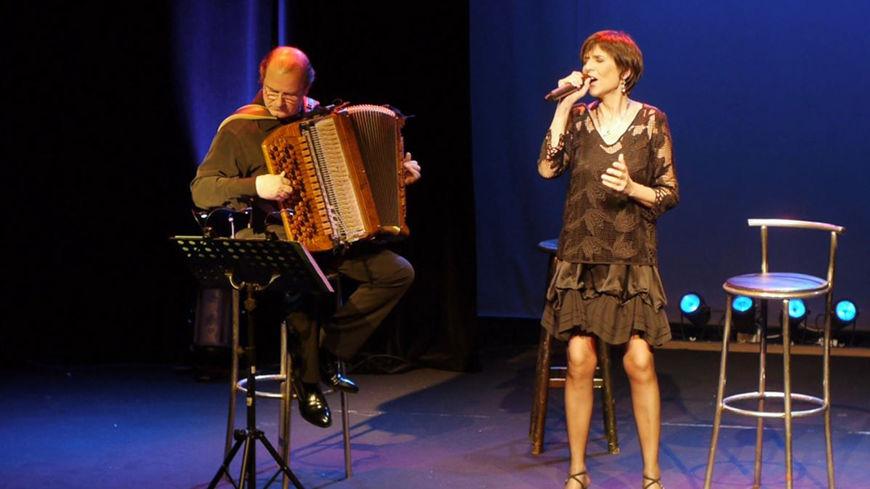 ConcertCatherine Dargent Armel Amiot