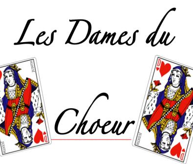 """Chorale """"les Dames du Chœur"""""""