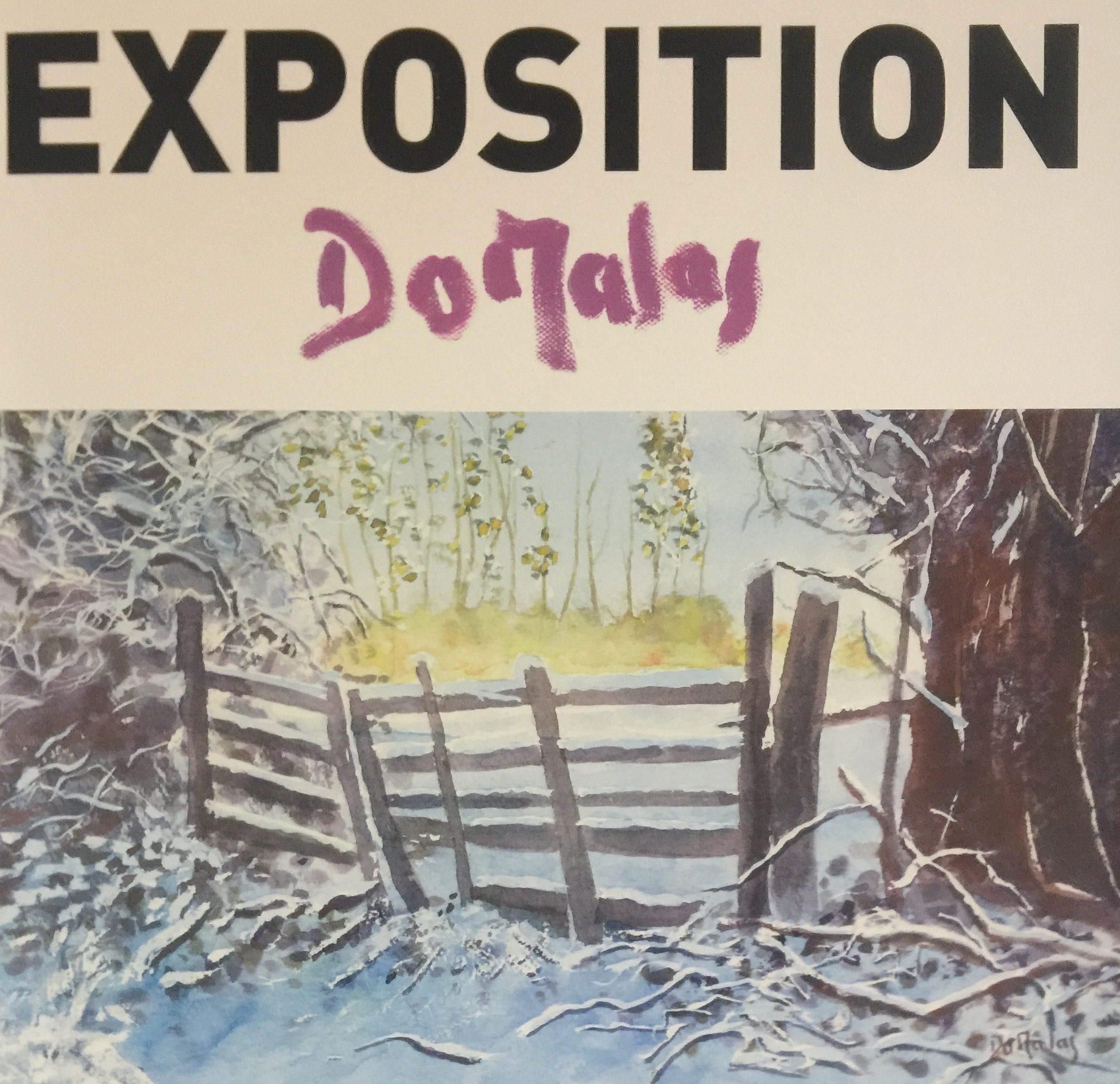 Exposition DOMALAS